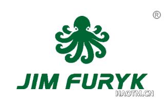 JIM FURYK