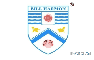 BILLHARMON