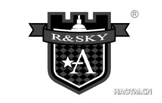 R&SKY A