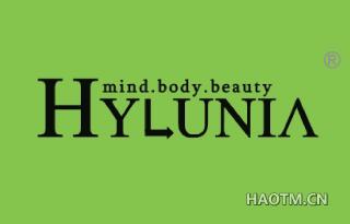 MIND.BODY.BEAUTY HYLUNIA