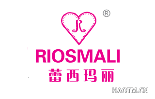 蕾西玛丽 RIOSMALI R