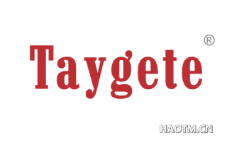TAYGETE