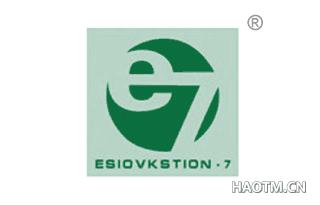 ESIOVKSTION7E7