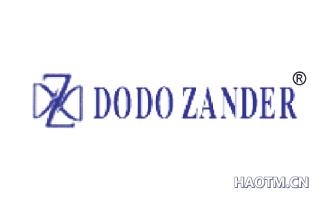 DODOZANDER