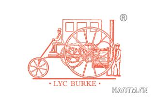 ·LYC BURKE·