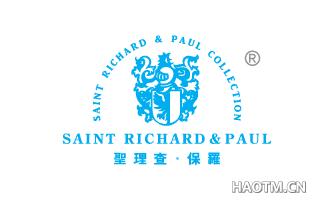 圣理查保罗 SAINT RICHARD & PAUL SAINT RICHARD & PAUL  COLLECTION