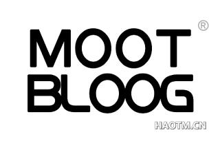 MOOT BLOOG