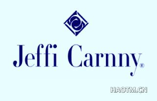 JEFFI CARNNY