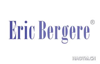 ERIC BERGERE