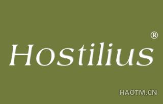 HOSTILIUS