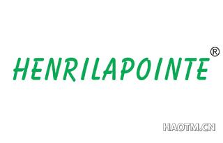 HENRILAPOINTE