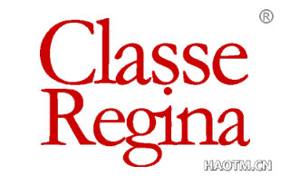 CLASSE REGINA