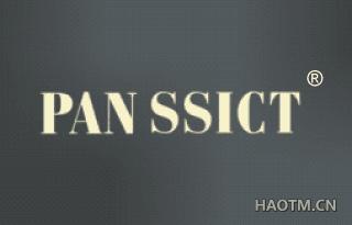 PAN SSICT