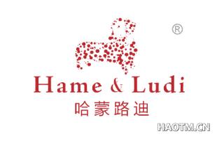 哈蒙路迪 HAME&LUDI