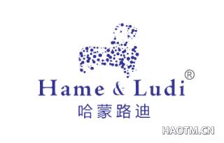 哈蒙路迪 HAME & LUDI