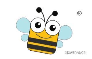 小蜜蜂图形