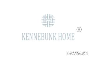 KENNEBUNKHOME