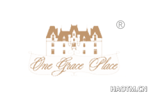 ONEGRACEPLACE