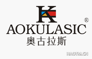 奥古拉斯 AOKULASIC K