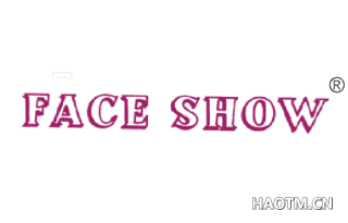 FACE SHOW