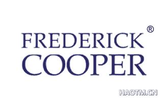 FREDERICKCOOPER