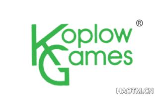 KOPLOWGAMES