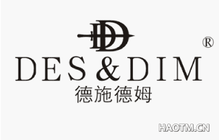 德施德姆 DES&DIM DD