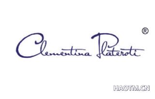 CLEMENTINAPLATEROTI