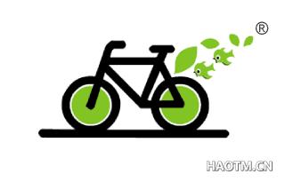自行车图形
