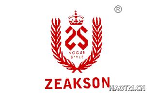 ZEAKSONVOGUESTYLE