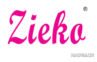 ZIEKO