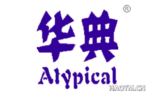 华典 ATYPICAL