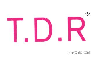 T.D.R
