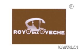 ROYOERAOYECHE