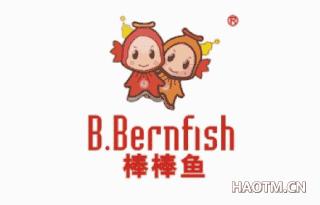 棒棒鱼 BBERNFISH