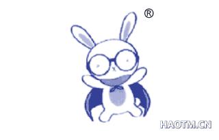旋风兔图形