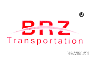 BRZTRANSPORTATION