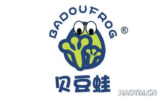 贝豆蛙 BADOUFROG