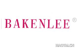 BAKENLEE