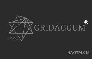 GRIDAGGUM