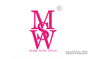 MWSMADEWITHSTYLE
