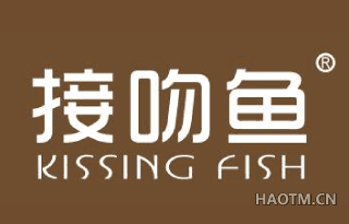 接吻鱼 KISSINGFISH