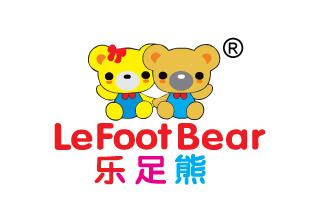 乐足熊 LEFOOTBEAR