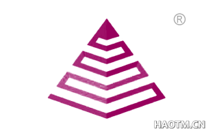 金字塔图形