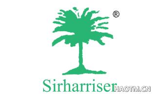 SIRHARRISER