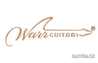 WARRGUITARS