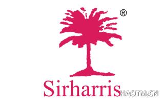 SIRHARRIS