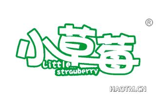小草莓 LITTLESTRAWBERRY