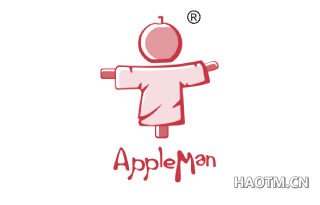 苹果人 APPLEMAN