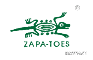 ZAPATOES